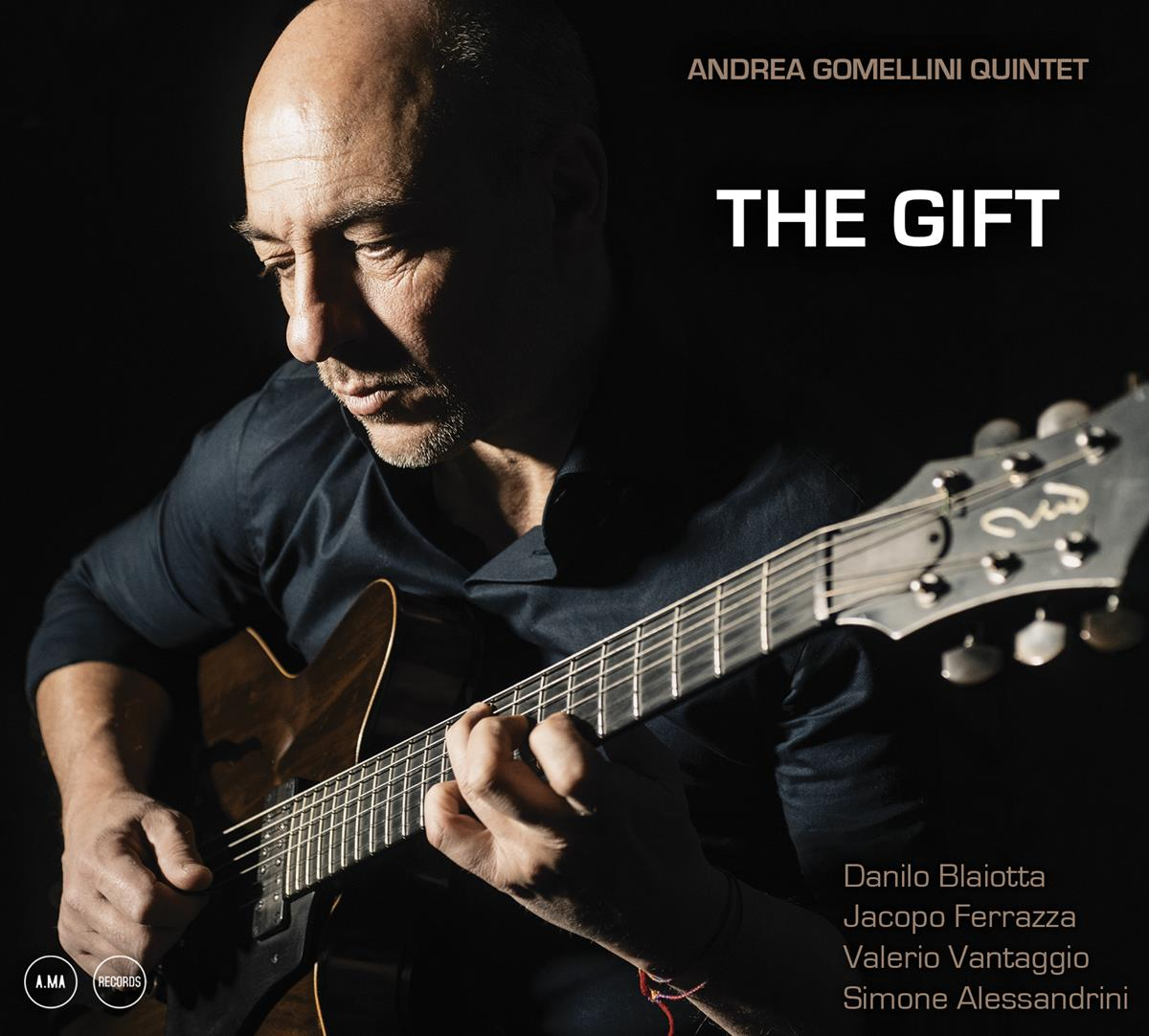 Andrea Gomellini Quintet